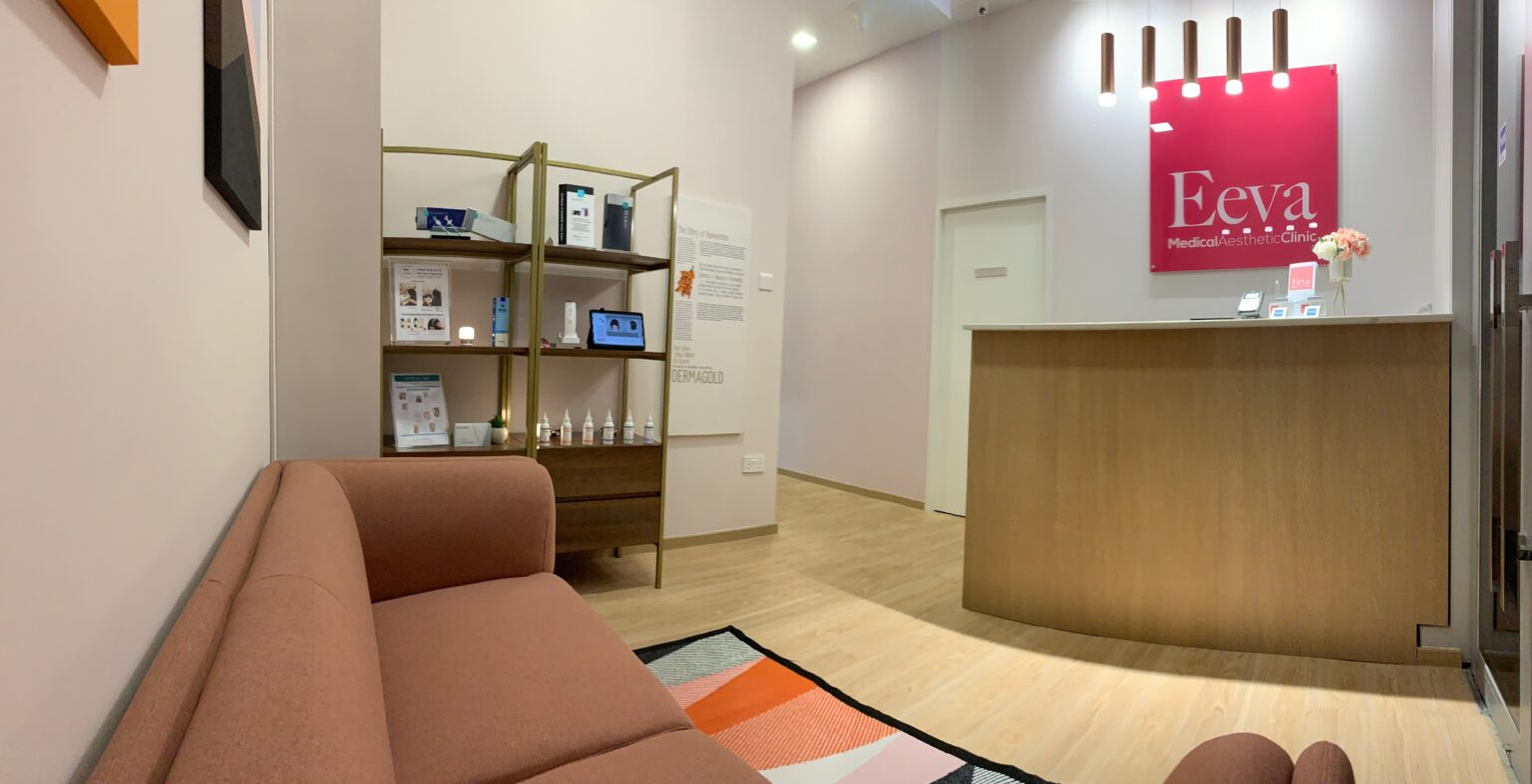 aesthetic clinic SG