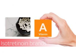 isotretinoin is derived from vitamin A
