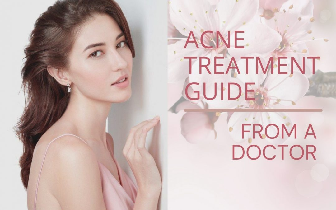 An Acne Doctor's Guide to Acne Treatment in Singapore