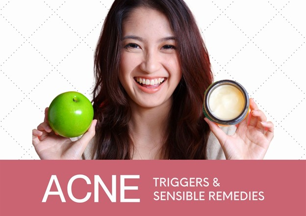 Latest Update on What Causes Acne Breakouts and How to Treat It