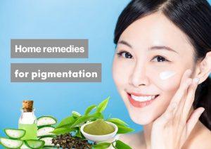 remove dark spots home remedies for skin pigmentation.