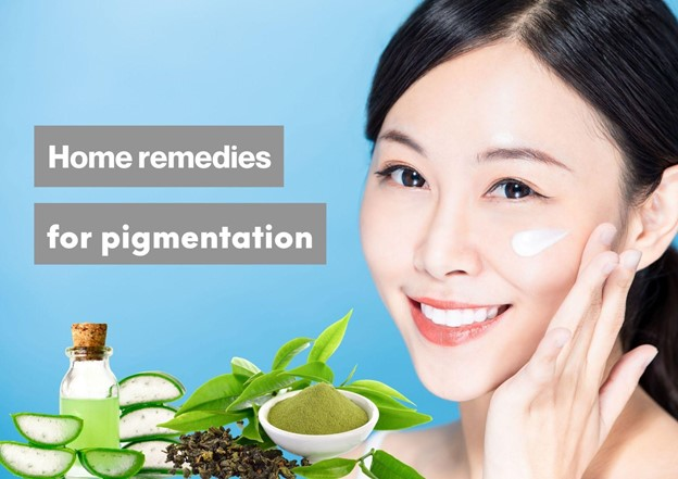 Remedies for Skin Pigmentation: An Explanation